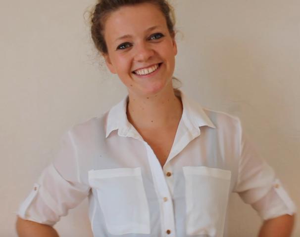 Ilse Schouppe D.O. rejoint notre équipe!