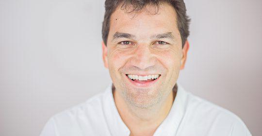 Peter Verdin