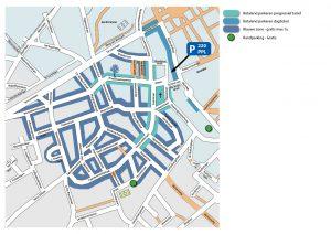 Parkeerplan Tervuren