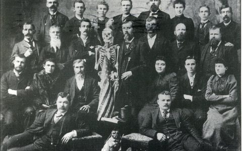 History and philosophy of Osteopathy