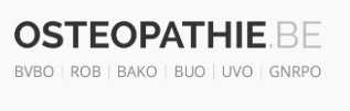 Osteopathie: feiten, geen fictie.