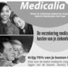 Medicalia van Partena : tot 75% terugbetaling voor een consultatie bij de osteopaat!