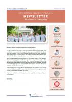 newsletter 2 EN osteopathie praktijk tervuren